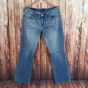 Lucky Brand Jeans Straight 12/31